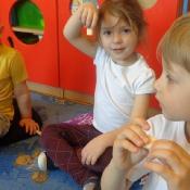Maciusiowe Królestwo Czekolady, czyli Dzień Czekolady w przedszkolu_11