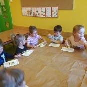Maciusiowe Królestwo Czekolady, czyli Dzień Czekolady w przedszkolu_40