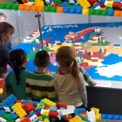 Magiczny świat klocków LEGO _19