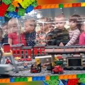 Magiczny świat klocków LEGO _1