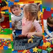 Magiczny świat klocków LEGO _21