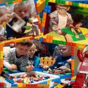 Magiczny świat klocków LEGO _2