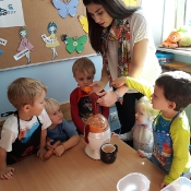 Marchewka – projekt edukacyjny Motylków_15