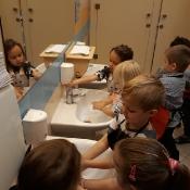Marchewka – projekt edukacyjny Motylków_18
