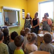Marchewka – projekt edukacyjny Motylków_36