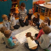 Marchewka – projekt edukacyjny Motylków_3