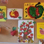 Moje jabłuszko – rodzinny konkurs Rybek_1