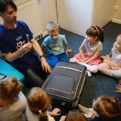 Motylki i Biedronki w podróży dookoła świata w Szkole Językowej Helen Doron_11