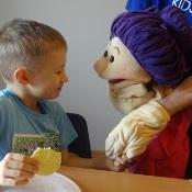 Motylki i Biedronki w podróży dookoła świata w Szkole Językowej Helen Doron