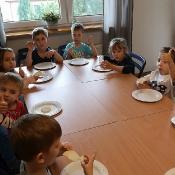 Motylki i Biedronki w podróży dookoła świata w Szkole Językowej Helen Doron_43