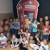 Motylki i Biedronki w podróży dookoła świata w Szkole Językowej Helen Doron_47
