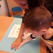 Motylki poznają prawa dziecka z mamą Michałka_21