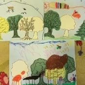 Motylki sadzą las_7