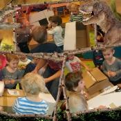 Motylki tropią dinozaury_4