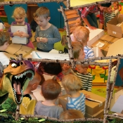 Motylki tropią dinozaury_5