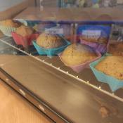 Muffinki u Motylków