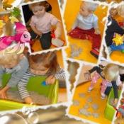 Nasze dzielne 2-latki :) - ... PAŹDZIERNIKOWE FIGLE I PSOTY..._11