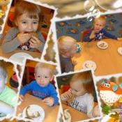 Nasze dzielne 2-latki :) - ... PAŹDZIERNIKOWE FIGLE I PSOTY..._9