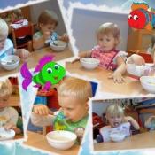 Nasze dzielne 2-latki :) - WRZEŚNIOWE