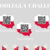 Niepodległościowe challenge u Biedronek_1