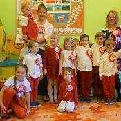 Niepodległościowe challenge u Biedronek_21