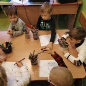 Niepodległościowe challenge u Biedronek_23