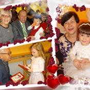 Pędzą wnuki ulicami z ogromnymi laurkami_36