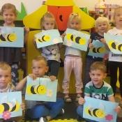 Pracowite Pszczółki