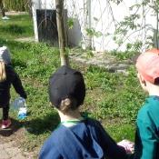 Przedszkolaki sprzątają Węglin_27