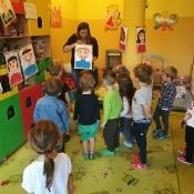 Przedszkolna Galeria Sztuki
