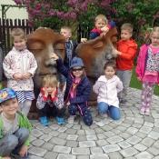 Przedszkolni odkrywcy małej i dużej Ojczyzny – kwiecień_41