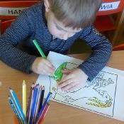 Przedszkolni odkrywcy małej i dużej Ojczyzny – marzec_38