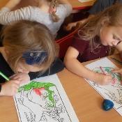 Przedszkolni odkrywcy małej i dużej Ojczyzny – marzec_40