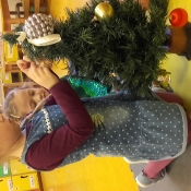 Przygotowania Pszczółek do Świąt Bożego Narodzenia_7