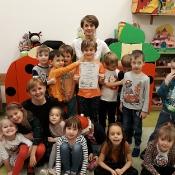 Przyjaźń – projekt edukacyjny u Biedronek_19