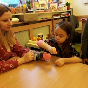 Przyjaźń – projekt edukacyjny u Biedronek_23