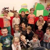 Przyjaźń – projekt edukacyjny u Biedronek_24