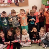 Przyjaźń – projekt edukacyjny u Biedronek_26