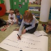 Przyjaźń – projekt edukacyjny u Biedronek_2