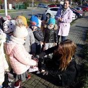Przyjaźń – projekt edukacyjny u Biedronek_9