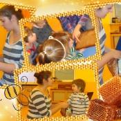 Pszczelarskie spotkanie