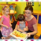 Pszczółki czytają z mamą Natalki_7