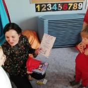 Rybki czytają z mamą Jasia_12