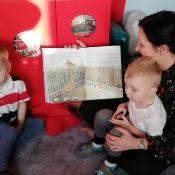 Rybki czytają z mamą Jasia_3