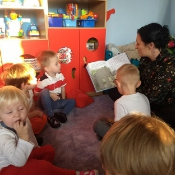Rybki czytają z mamą Jasia_6