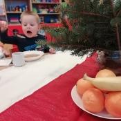 Rybki szykują świąteczny stół_8