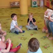 Smoki czytają z mamą Poli_2