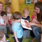 Smoki czytają z mamą Poli_8
