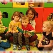 Smoki czytają z mamą Tadzia_5