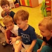 Smoki uczą się dbać o zęby z programem Czyściochowe Przedszkole_11